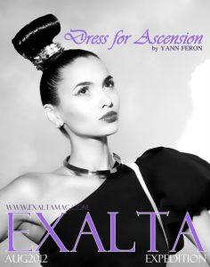 Dress for Ascension by Yann Feron